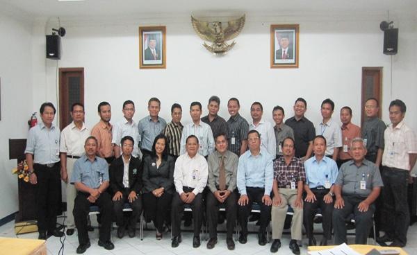 RBI(Risk Based Inspection) InHouse Training-PT. Indonesia Power