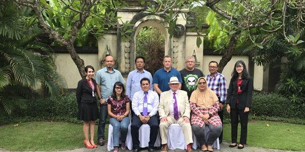 NEBOSH International General Certificate 2018 / NEBOSH Training Indonesia, Bali