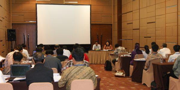 Training Ahli K3 Umum 2015, Jakarta