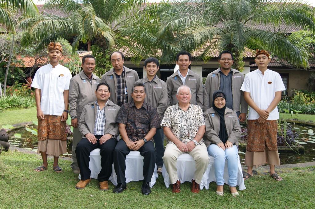 nebosh training indonesia