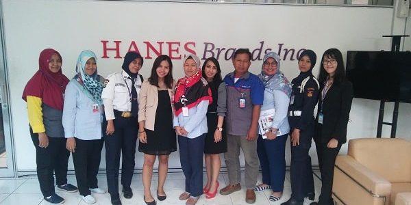 Training Petugas P3K (First Aid) - 2015
