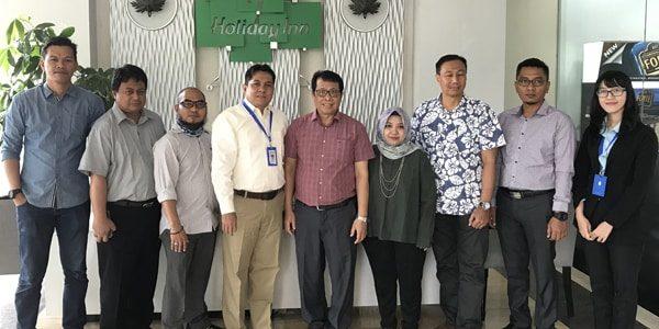 PSM (Process Safety Management) 2019, Bandung