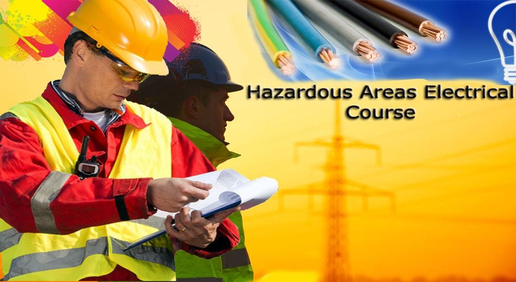 Hazardous Area Competency
