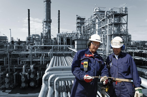 Piping and Pipeline Management System