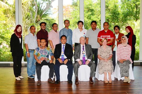 Training Nebosh Indonesia di Bali November Season 2019