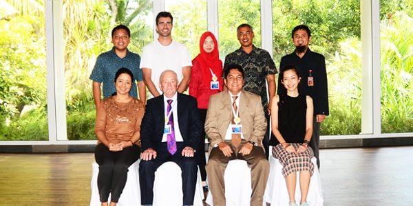 NEBOSH International General Certificate 2020 / NEBOSH Training Indonesia, Bali