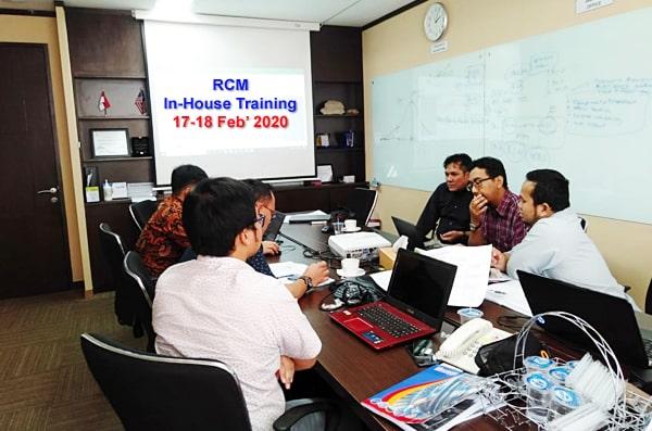 RCM Training