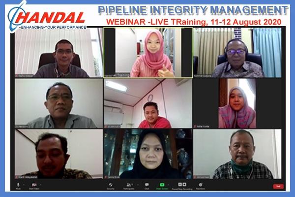 Pipeline copy
