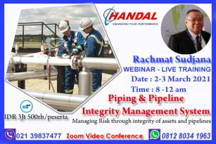 Piping and Pipeline Integrity Management