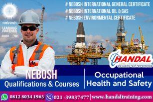 NEBOSH Qualifications and Training
