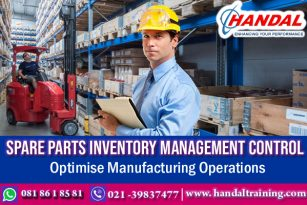 Spare Parts Inventory Management Control